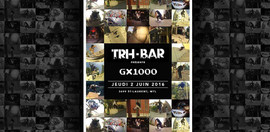GX1000 Montreal Premier at TRH-Bar