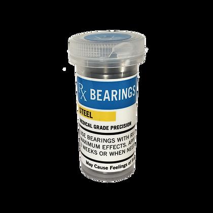 Blue Steel Bearings - Rx