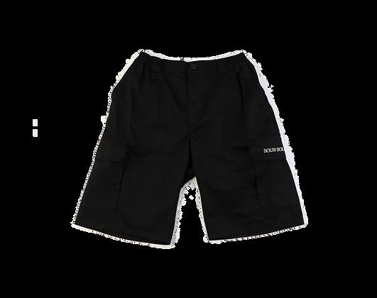 Cargo Shorts - Sour Solution