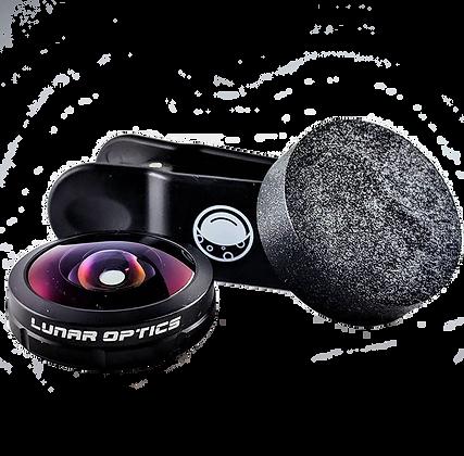 Fisheye Kit - Lunar Optics