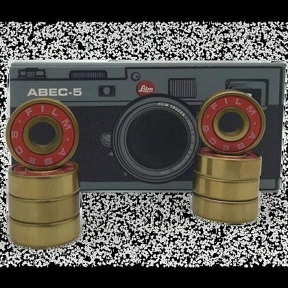 ABEC 5 Bearings - Film