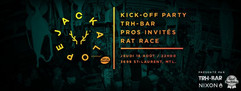 Jackalope Kick-Off Party at TRH-Bar