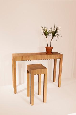 Nesting Table