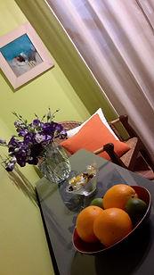 chambre ZEN /chambre d'hôte Laudun L'ardoise -Gard /om-sleeping-bnb.com