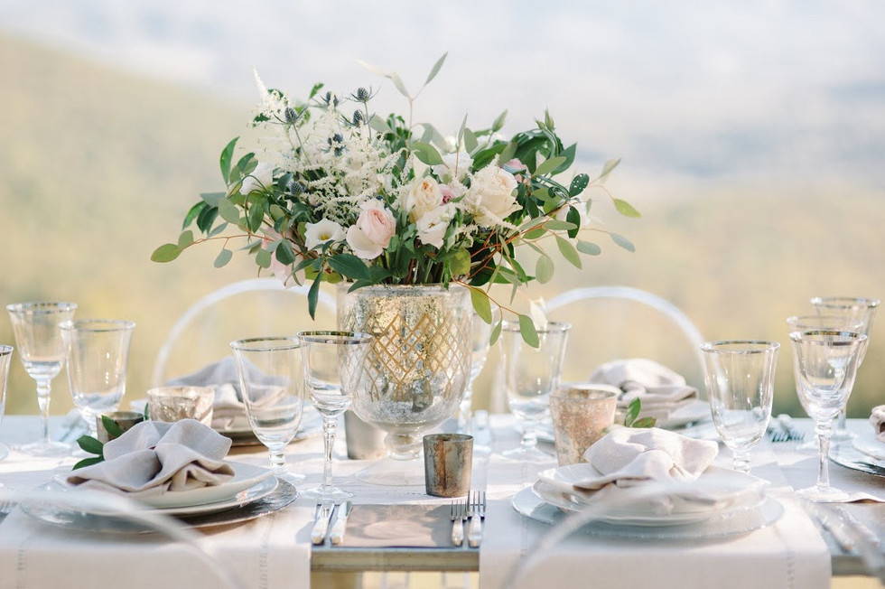 Our Top Tablescapes