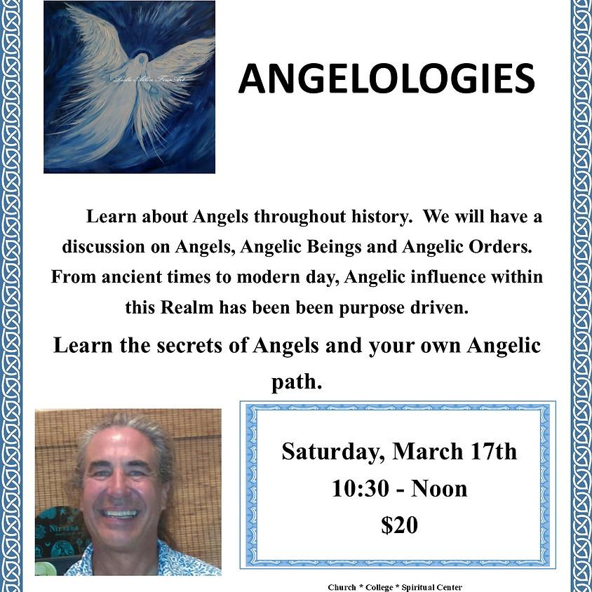 Angelologies