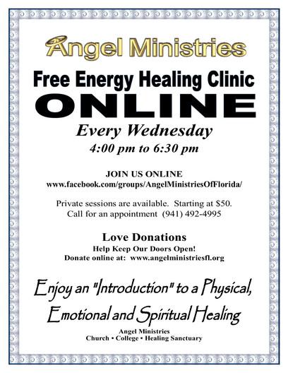 Healing Clinic ONLINE