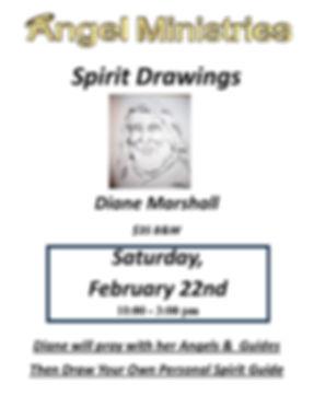 spirit drawings flyer for Feb 2020.jpg