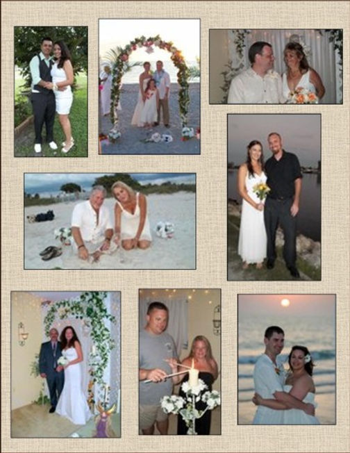Angel Ministries Wedding Chaple Venue and Wedding Officiant