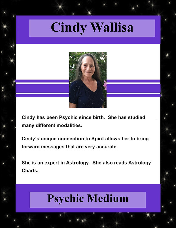 Cindy Wallisa BIO for Psychic Medium.jpg