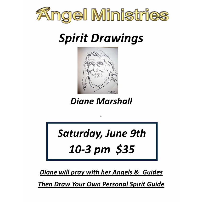 Spirit Drawings
