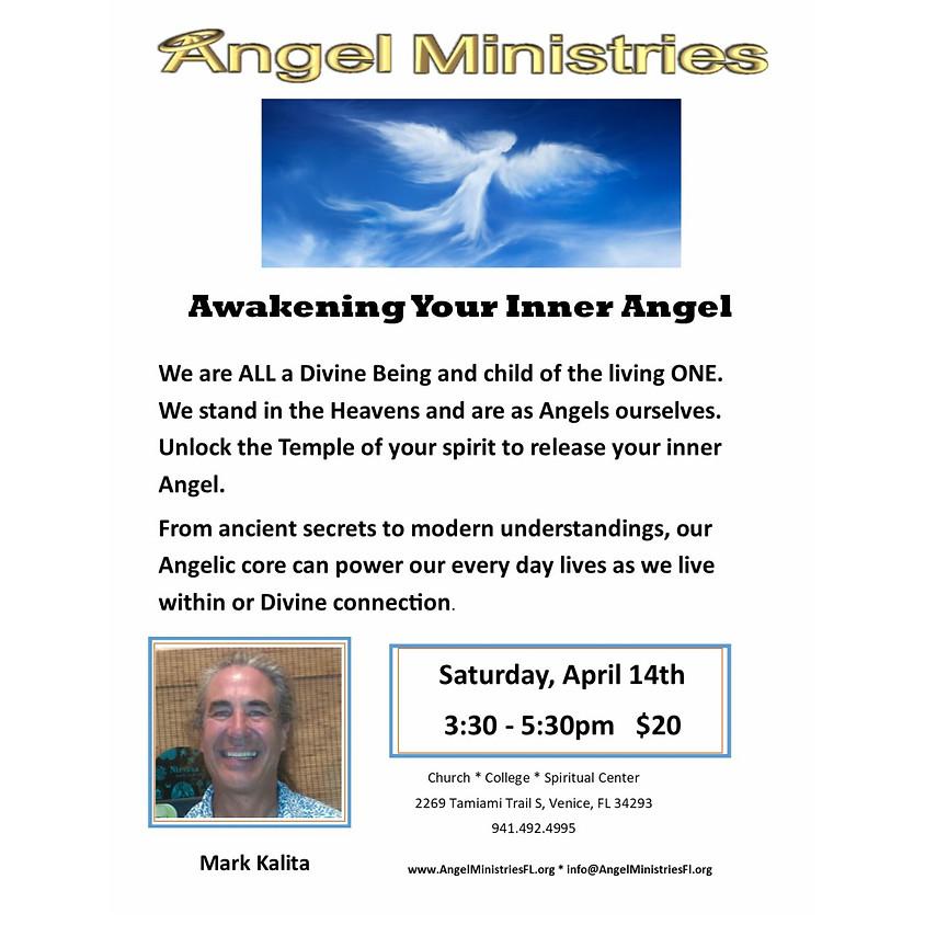 Awakening Your Inner Angel