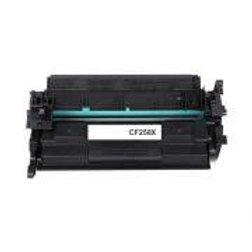 CARTUCHO TONER HP CF258X SEM CHIP
