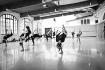 International Contemporary Dance Workshop