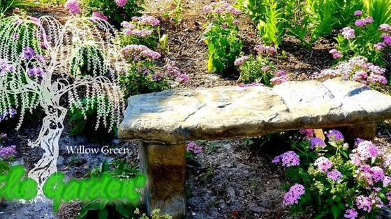The Secret Garden (Ego)