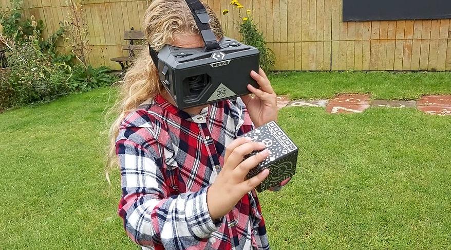 MERGE VR GAMING
