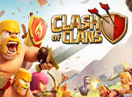 Clash of Clans Game Review - Reece Braia