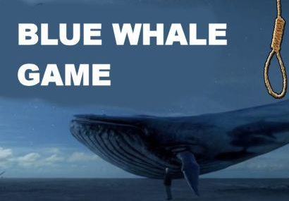 Concerns Grow Over 'The Blue Whale' Game