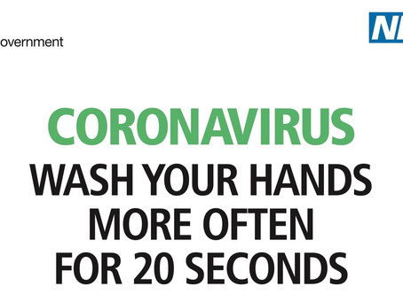 Kids in Communication - Statement - Coronavirus