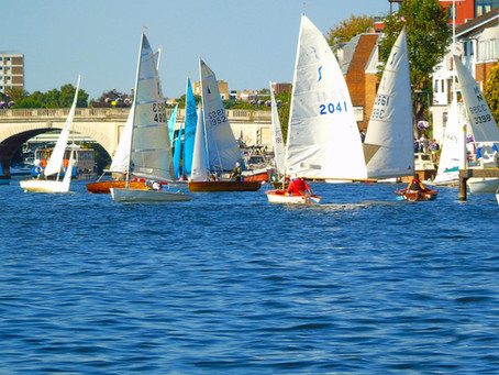 Minima Regatta - 31 August and 1 September, 2019