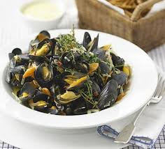 TYC Moules Lunch – Sunday 13 October 4PM