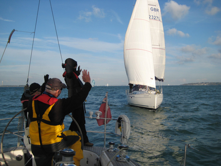 2020 TYC May Solent Weekend Postponed