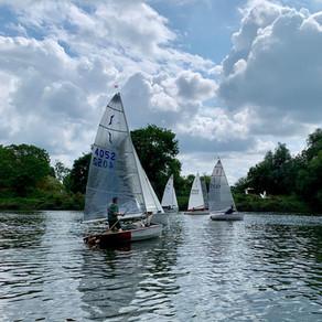 TYC Sailors - There's Still Plenty of Racing Left This Season!