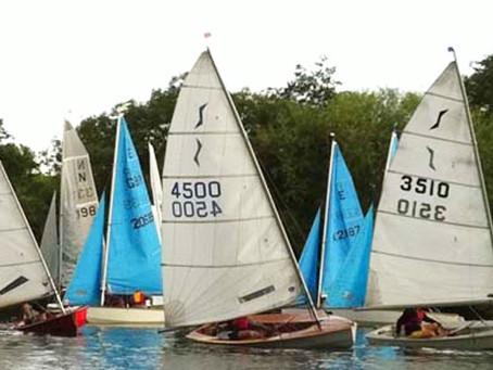 Twickenham Yacht Club Regains Firkin Trophy