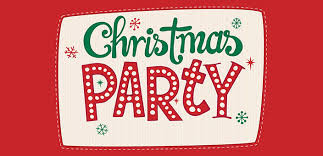 TYC - Partying at Christmas 14 December