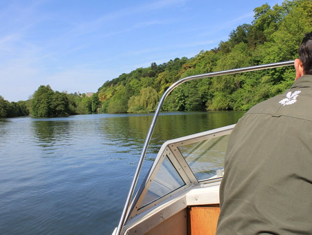 TYC Cliveden Cruise 12 - 14 July