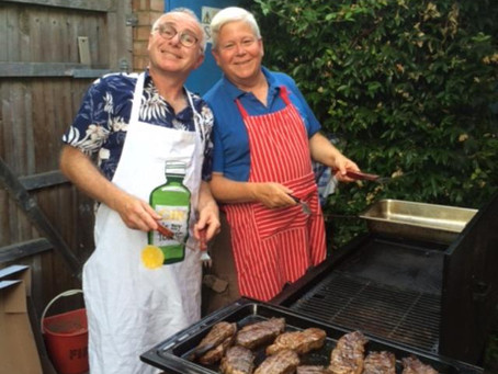 Annual TYC BBQ - Saturday 6 July 7pm