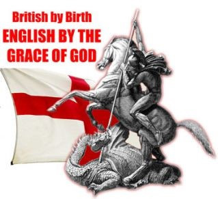 Come and Celebrate St. George's Day at TYC