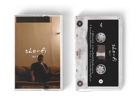 sLo-fi: uma produção caseira que nos acalma a alma