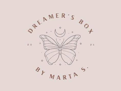 Dreamer's Box: caixas recheadas de amor (e não só!)