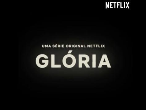 Glória: vem aí o primeiro original português da Netflix