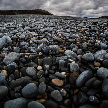 Pebbles & Clouds