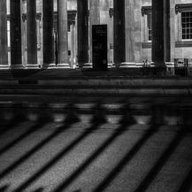 Shadowy Museum