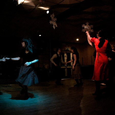 RAFA Club 2009