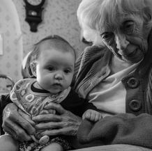 Young & Old