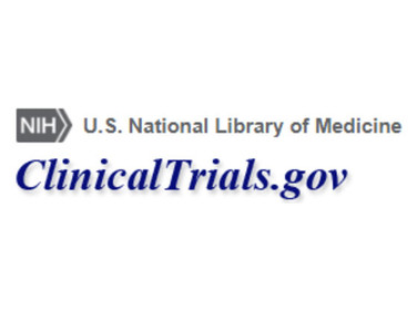 Clinical trial registered