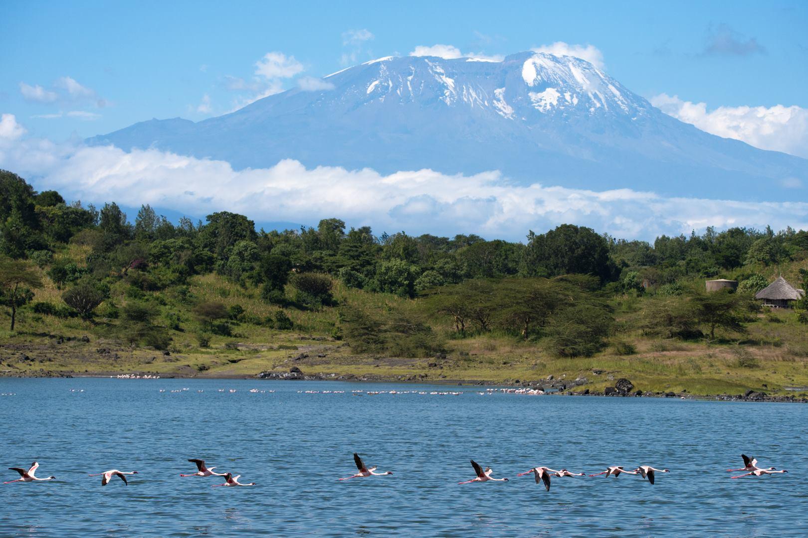 Arusha region, Tanzania