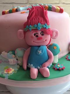 Allergen Friendly Cake
