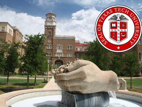 Research Administration for the Win at Texas Tech University
