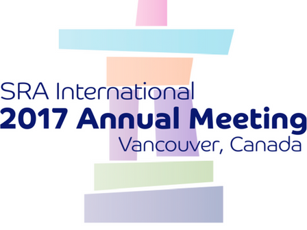 Data Management and other Hot Topics from SRA International Annual Meeting