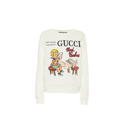 Свитшот Gucci 05