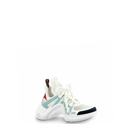 Кроссовки Louis Vuitton 09