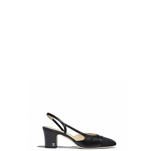 Туфли Chanel 05
