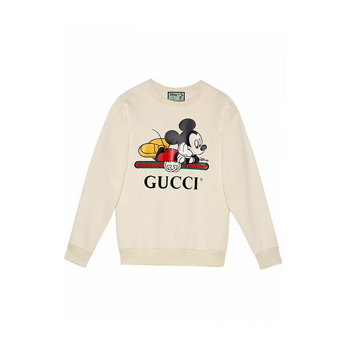 Свитшот Gucci 02