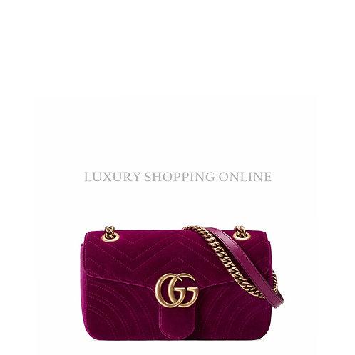 Сумка Gucci 012