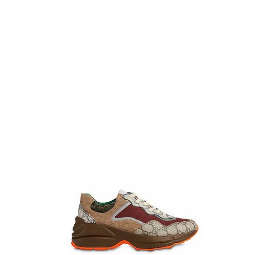 Кроссовки Gucci 012